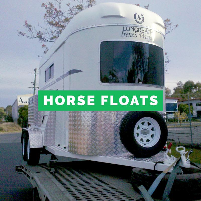 Horse floats door to door car carrying for Door to door transport
