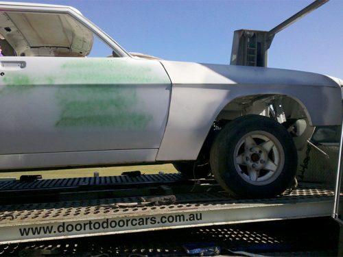 non running vehicles transport - Door To Door Car Carrying