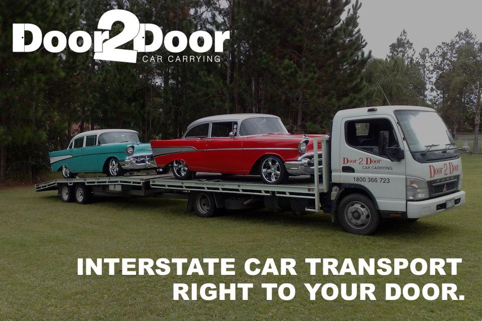 Door to door car carrying interstate car transport door for Door to door transport
