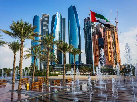 What was hot at the International Motor Show Abu Dhabi | Door to Door Car Carrying