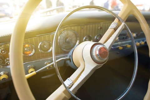 Transporting Classic Cars | Door to Door | Brisbane