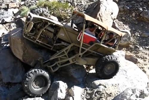 Extreme Off-Road Vehicles You Won't Believe Exist | Door to Door Car Carrying