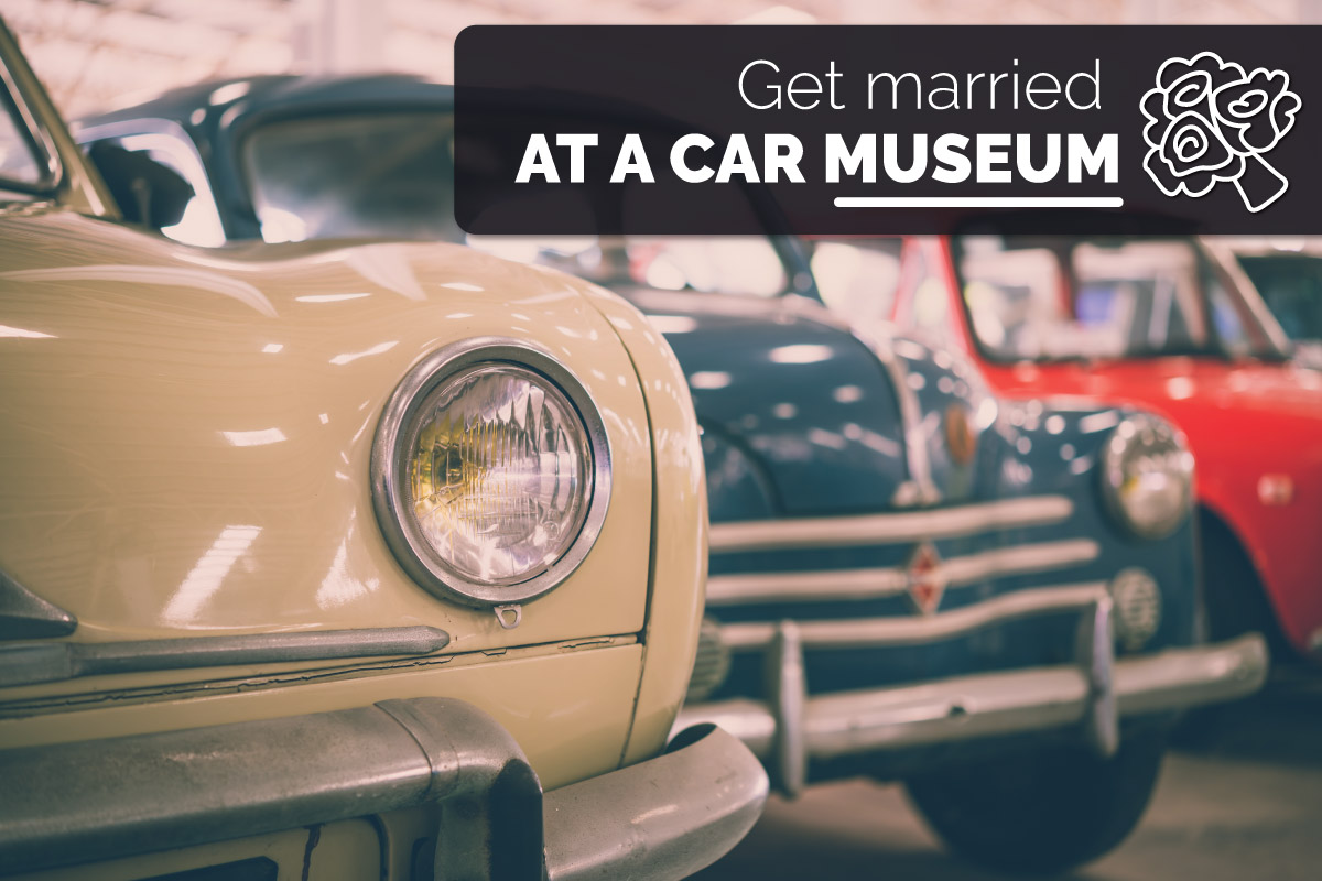 In this article, we take a look at five top tips for incorporating classic cars into your special day! | Door to Door Car Carrying