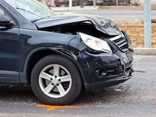 Damaged non running car transport - Door to Door Car Carrying
