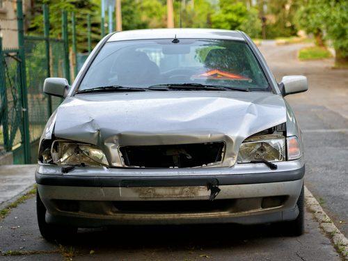 Damaged non running car carrying - Door to Door Car Carrying