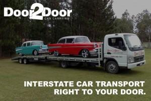 Door To Door Car Carrying, Interstate Car Transport
