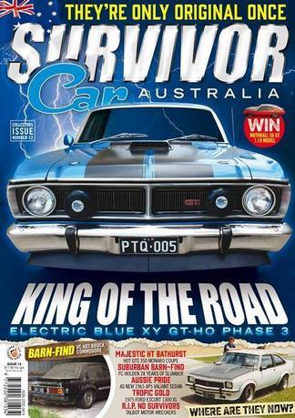 Presents for a Classic Car Enthusiast | Door to Door Car Carrying | Brisbane