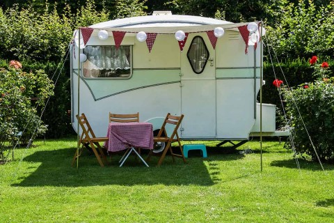 Caravan Design Ideas: Ways to make your caravan homely