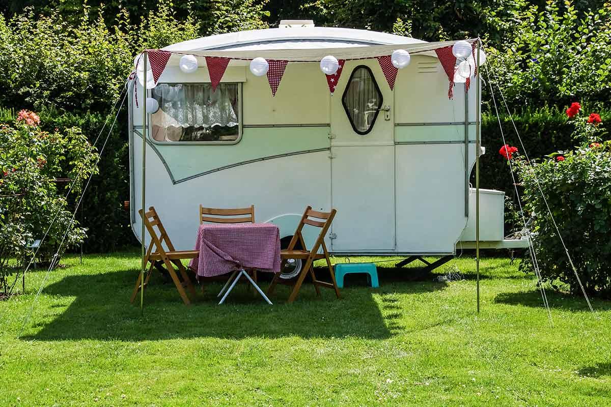 Caravan Design Ideas: Ways to make your caravan homely