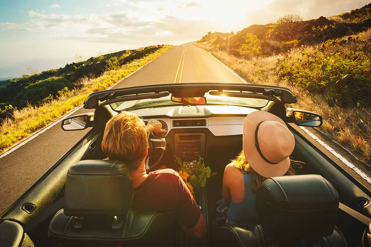 Planning a Long Drive: How to Stay Safe on the Roads