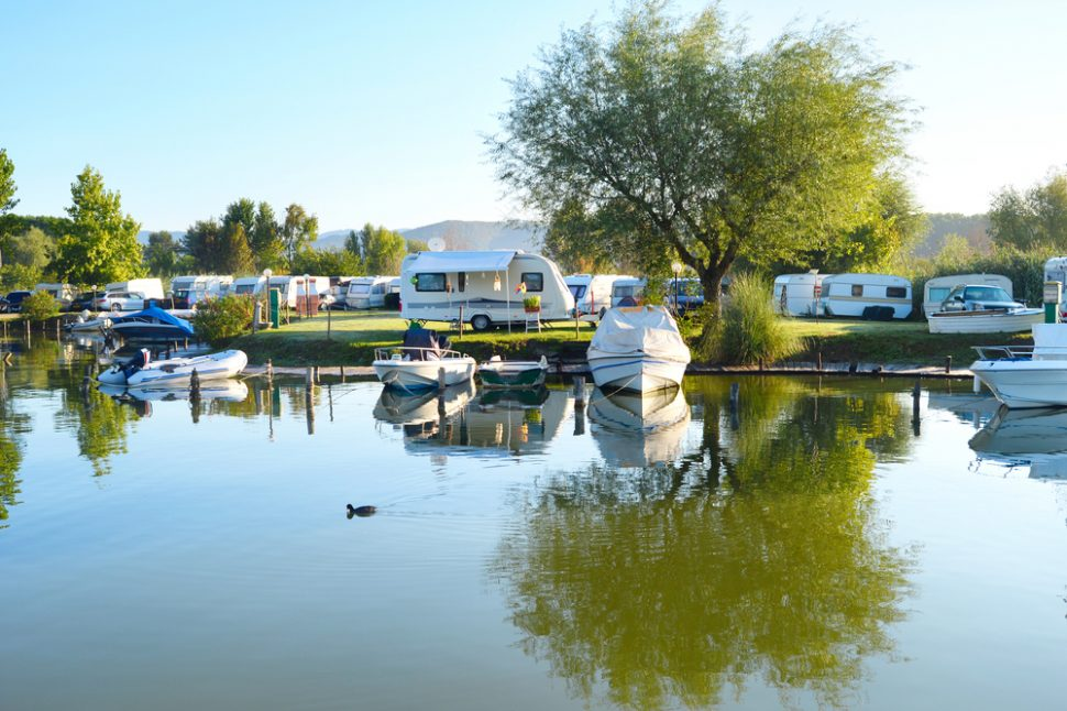 Which Are The Best Caravan Parks Around Brisbane?