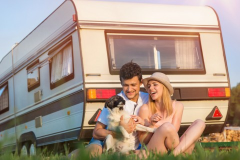 Restore or Build the Caravan of Your Dreams