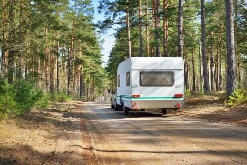 Preparing your caravan for travel