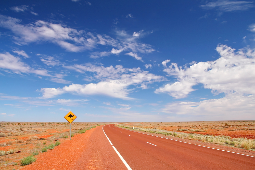when to avoid caravanning in the northern territory