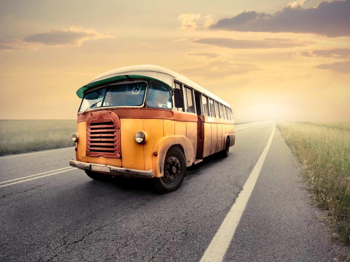 revamped buses