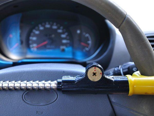 Keep your vintage car safe!