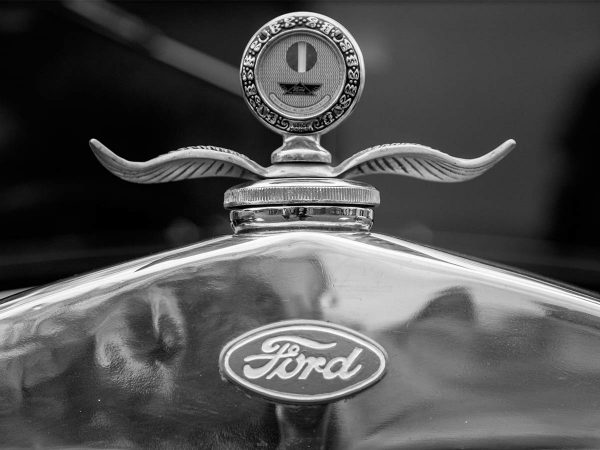 QLD All Ford Day