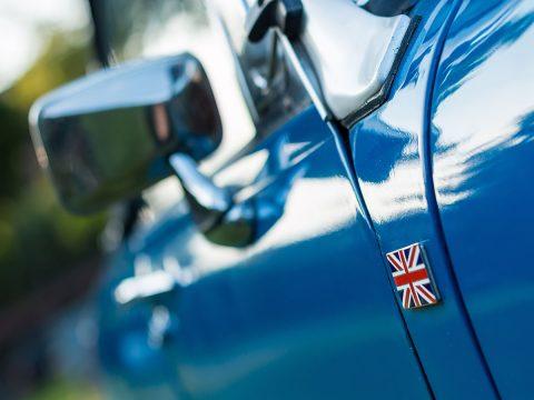 Morgan Comes To Australia - Fine British Motorcars | Door to Door Cars