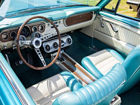 Selling Classic Car - Finding Buyers and How To Get The Best Price
