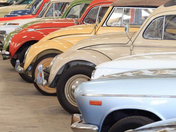 Australia classic car museums