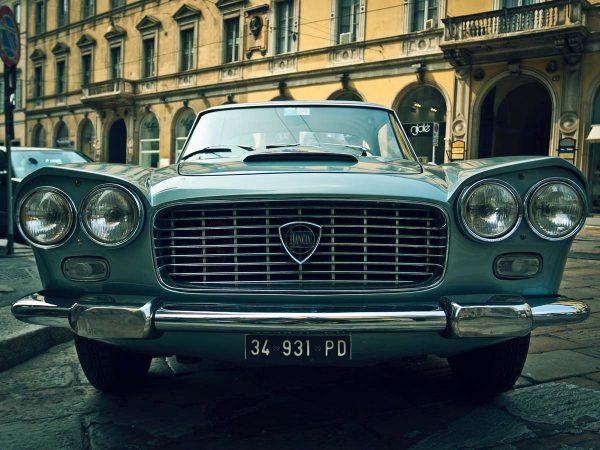 Door to Door Importing Classic Cars