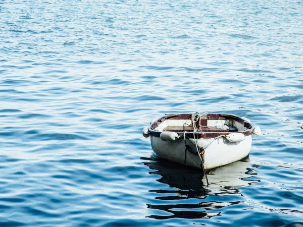 Small boats: the perfect choice for aspiring sea-dogs