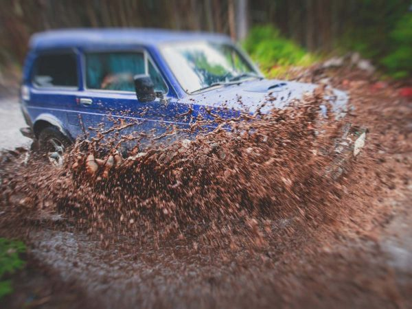 Perth's best 4WD tracks for day trips