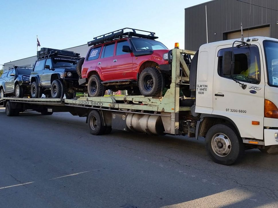 Relocate your car interstate with Door to Door Car Carrying. Avoid the fatigue of long road trips when moving your car interstate.