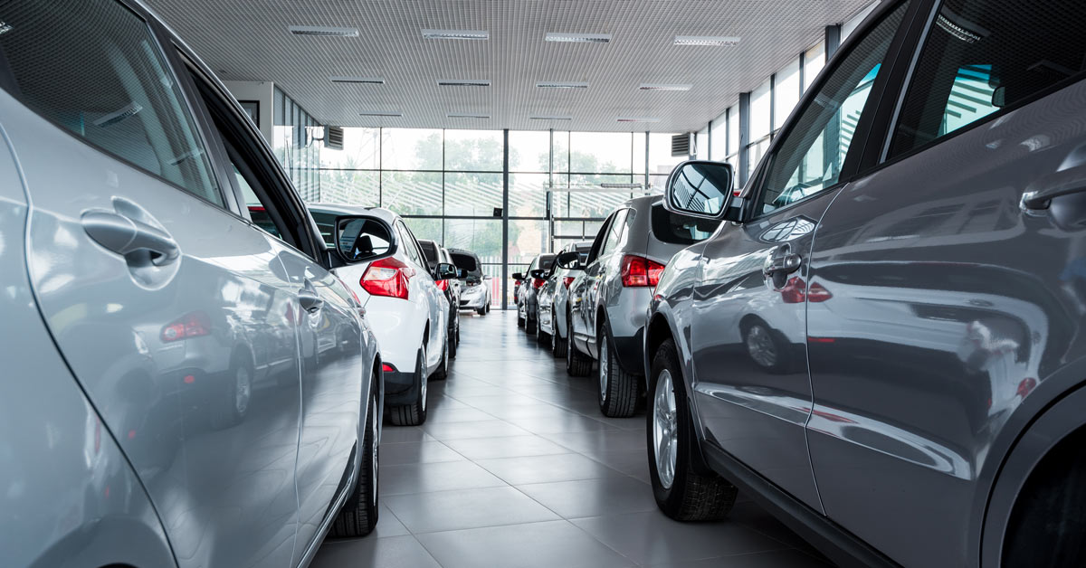 Choose Door to Door Car Carrying for reliable and fast dealer car transport!