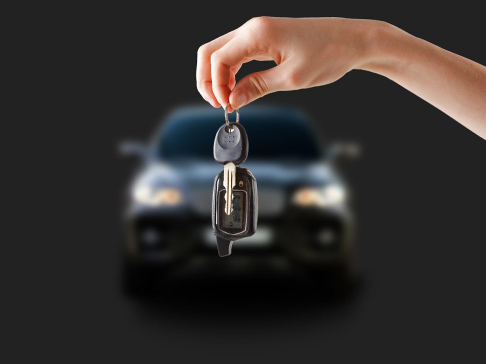 Door to Door Car Carrying How to sell your car for top dollar