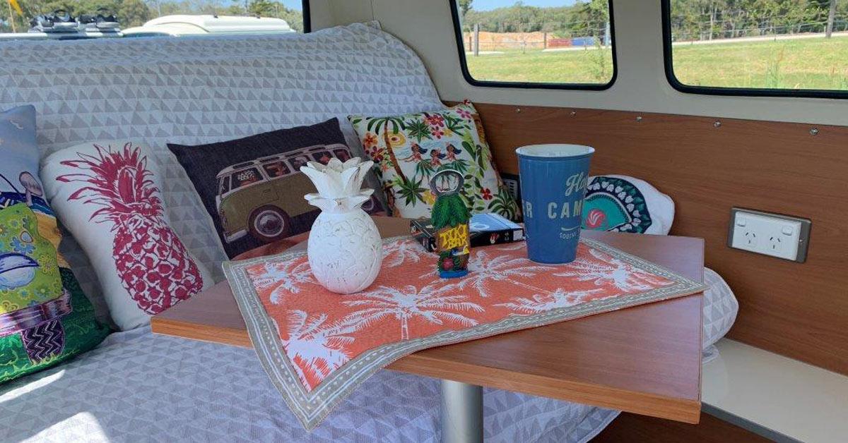How to grow your fleet of vintage camper caravans