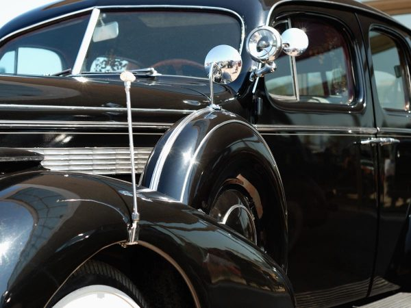 Popular cars from the 1930s