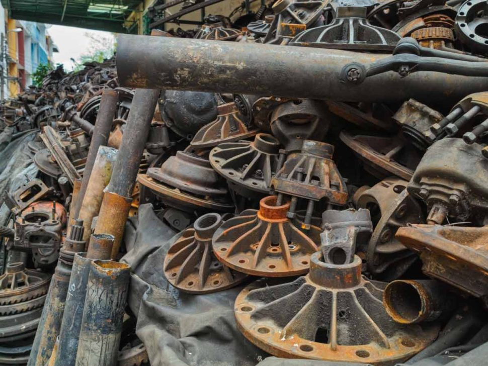 Vintage parts, vintage cars, vintage car parts, car restoration, classic car