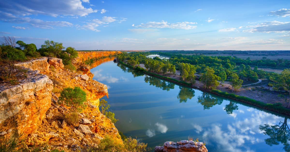 Murray River – Door to Door can transport your boat to South Australia from interstate for your fishing holiday.