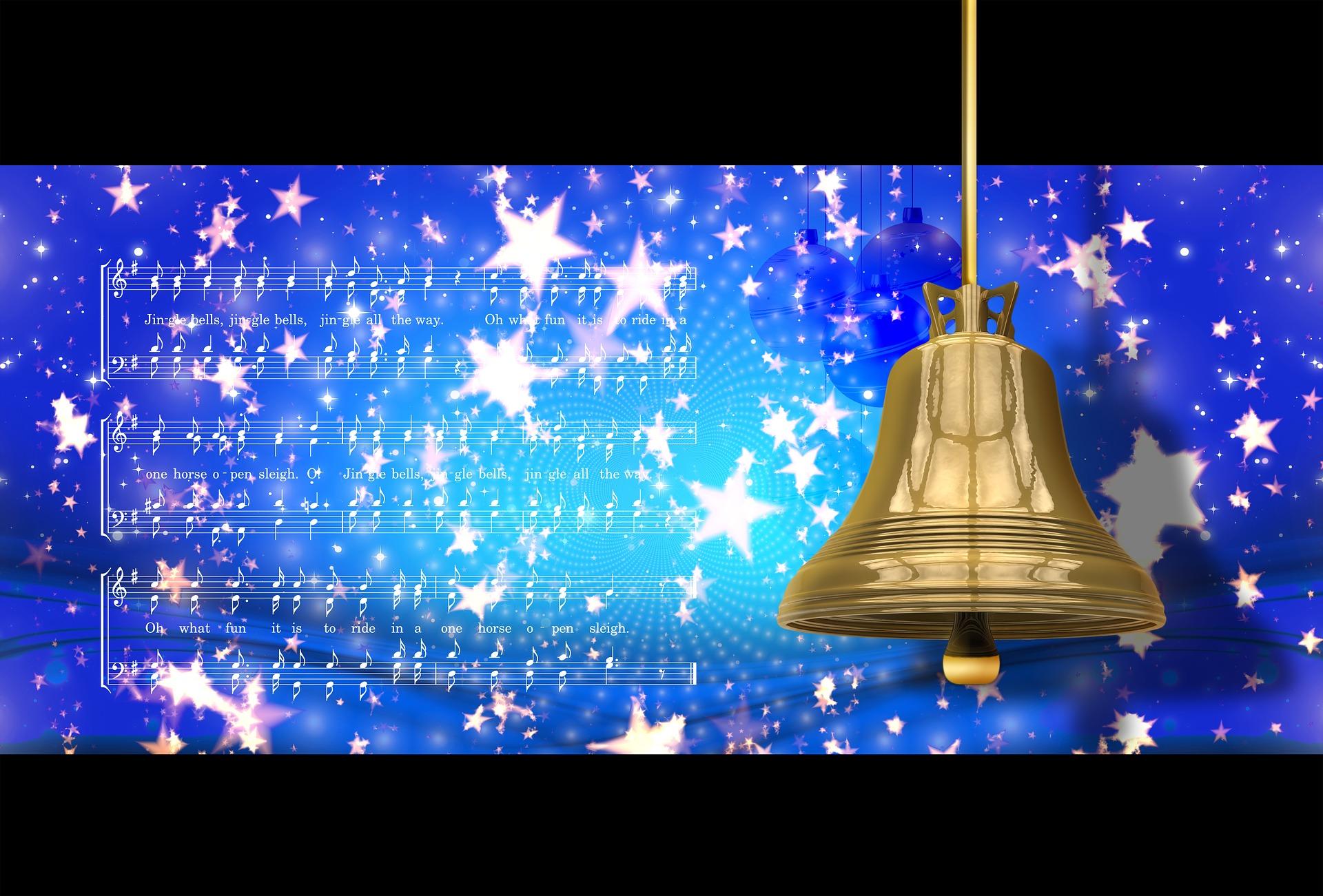 C3 Christmas Carols - 2020 Christmas Events for the Family