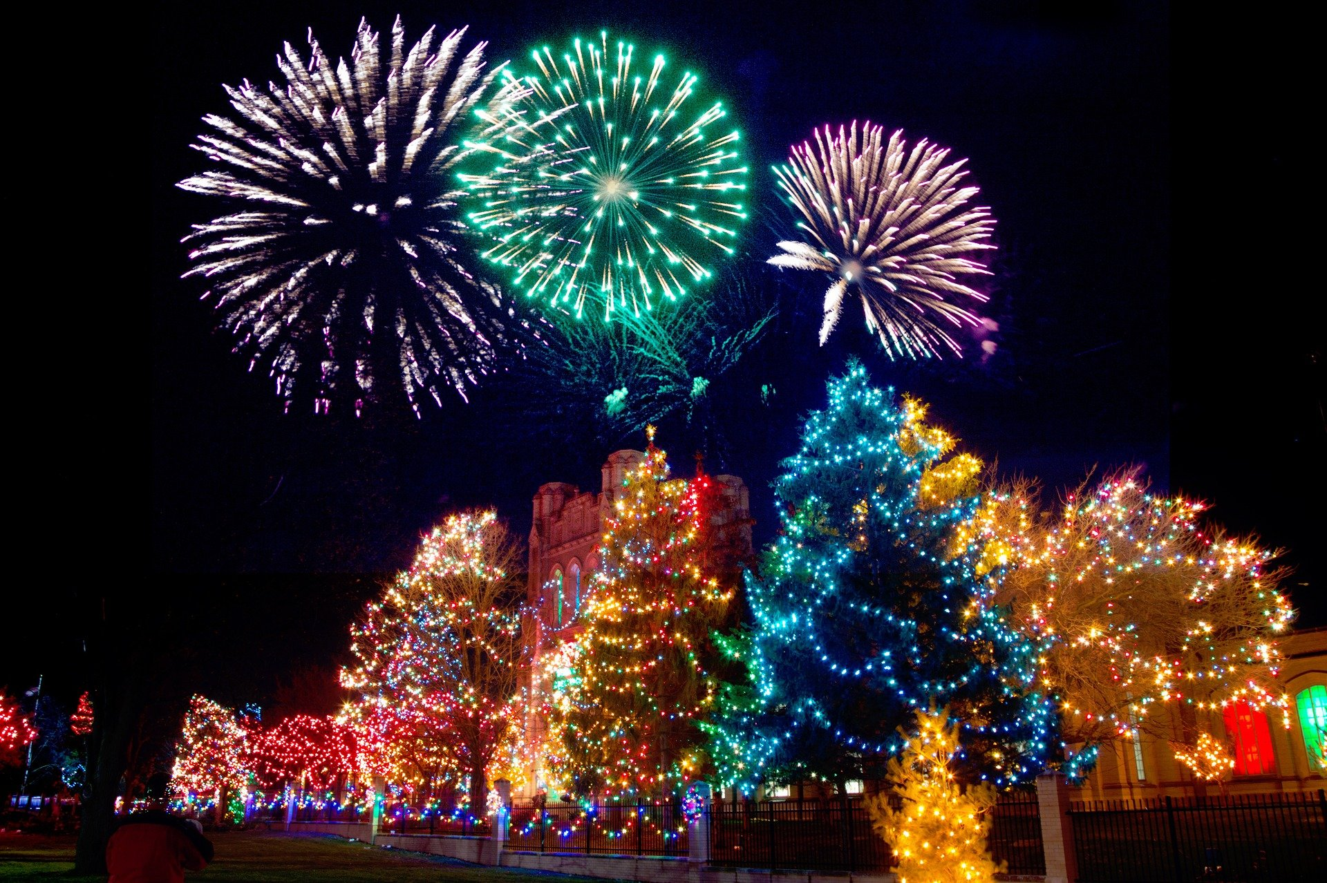 Carols in the Domain - 2020 Christmas Events for the Family