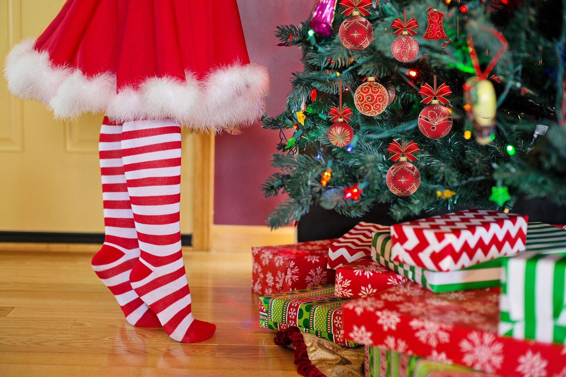 Santa wonderland - 2020 Christmas Events for the Family