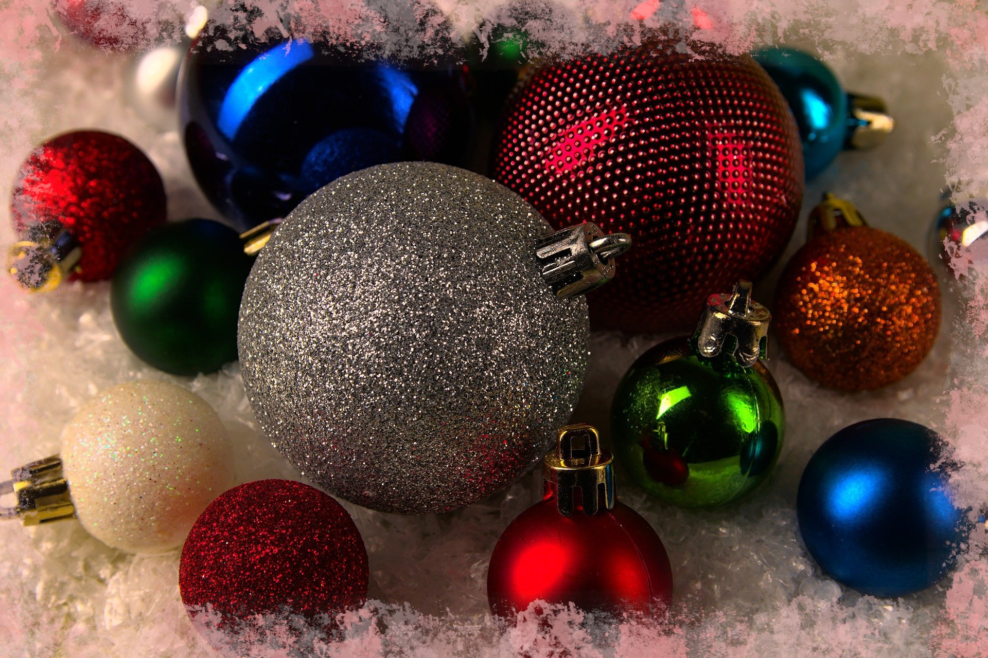 Crafty Christmas Bags - 2020 Christmas Events for the Family