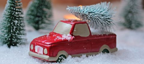 2020 Christmas Events for the Family
